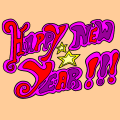 HAPPY NEW YEAR!!! - Alexandra Elena, 11