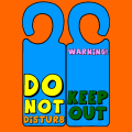 KEEP OUT - Ada, 12