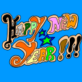 Happy New Year - Alex Crisan, 11
