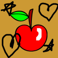 APPLE - STEFANIA, 10