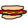 Eu am creat HOT Dog ul - Rares, 10