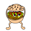 HAMBURCHIER - STEFAN, 8